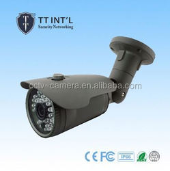 High Quality Waterproof IP66 Outdoor Dome 5 Megapixel Digital IP Camera outdoor ip camera wireless ir led dome security camera
