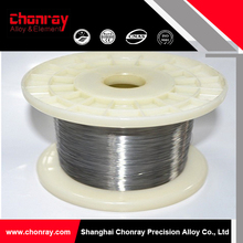 Nickel chromium electrothermal coil wire Ni70Cr30