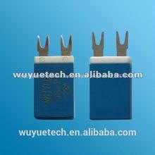 Pequeño tamaño de alta calidad de protector térmico para el cabello& herramientas electrónicas