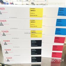 compatible copier toner for ricoh mp c2551, ricoh aficio mpc2551 copier toner cartridges