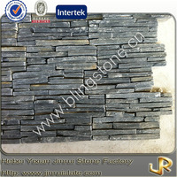 China Wholesale stacked natural stone culture slate