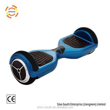 children mini electric smart balance scooter