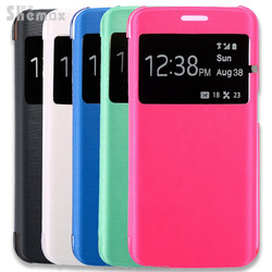 Shemax Flip Cover Mobile Phone Case For Huawei P8 Max