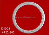 Well-known gypsum manufacturer plaster of paris ceiling designs