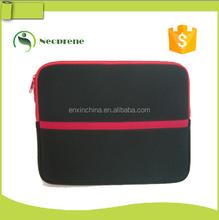 Waterproof neoprene laptop sleeve