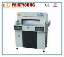 PRY-650 hydraulic paper cutter guillotine schneider kutter