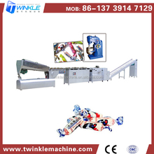 Factory Price rabbit cream candy production line
