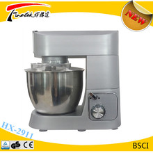 1200W Professiona high power kitchen stand mixer made in china