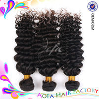 2014 no chemical treat good quality unprocessed 5a grade wholesale brazilian hair