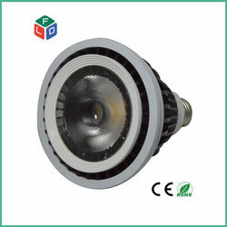 cULus listed par30 lampada a led  par30 lampada a led - 13 Watt - 1000 Lumens - Cool White (6000K) - 30Degree - 75 Watt Equal