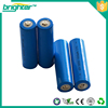 High capacity 3.7v lithium ion rechargeable battery for telephone set and dump trucks