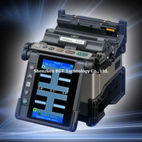 NEWEST splicing machine Japan Fujikura FSM-80S fusion splicer with CT-30 or CT-06a cleaver btr-09 battary promotion price