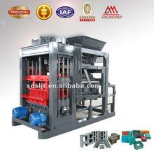 Cement block making machine,concrete brick machine,fly ash brick making machine