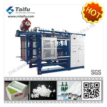 TAIFU eps concrete hollow brick foam machinery