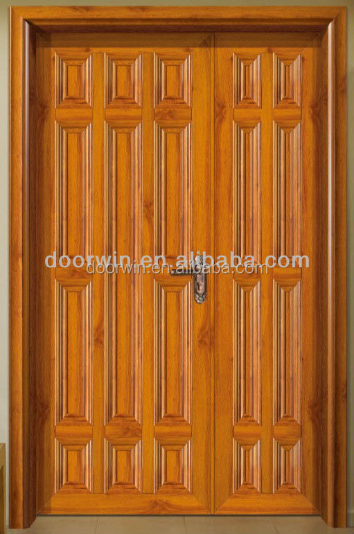 Luxurious interior indian wood single door designs buy for Single door designs for indian homes