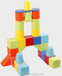 Top Selling Products 2016 ABS Plactis Innovative Product Magnetic Building Blocks Toys