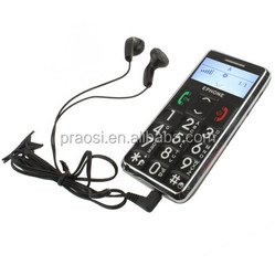 V99 oem -GSM old people mobile phone keyboard with big keys, easy to use for seniors cell phone