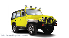 plutón kingstar bz6 4wd vehículo todoterreno 4x4 diesel
