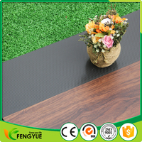 UV Coating Loose Lay Vinyl Flooring Building Material