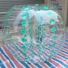 human bump ball , LZ-U063 hot sale inflatable bubble ball