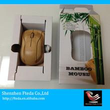 China compras on line logotipo personalizado mouse sem fio