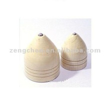 Durable Classic Wooden Spinning Tops