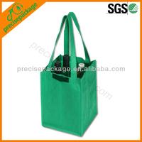 4 pack wine bottles bag (PRB-16006)