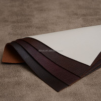 hot sale pu synthetic breathable leather for sofa