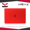 New Cool Frosted Surface Matte hard Cover Case For MacBook Air 11.6