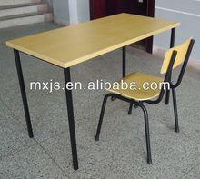 Teacher office table and chair
