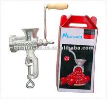 home iron meat grinder/meat mincer