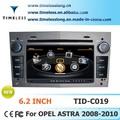 S100 Radio de coche para Opel Corsa con GPS A8 Chipset 3 zonas POP 3G/WIFI BT 20 CIM jugando