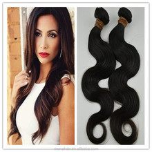 Having a unique style virgin hair chinese shop on line