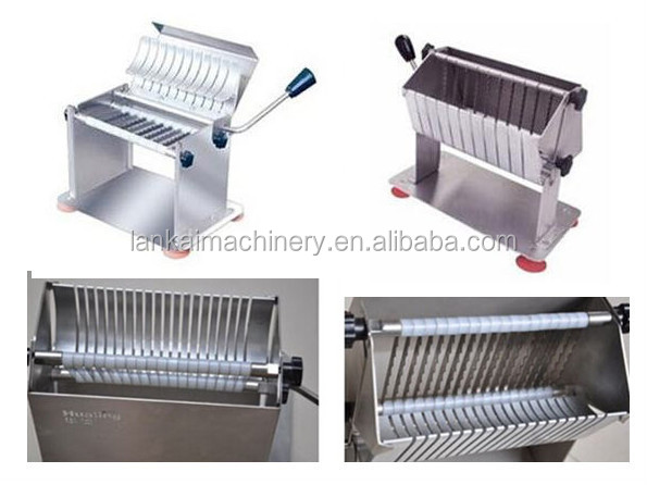 ham slicing machine