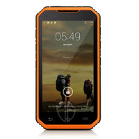 HG OEM/ODM military 3G HG OEM/ODM military 3g cdma gsm dual sim mobile phone with 13mp camera