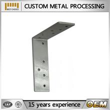 professional heavy duty steel right angle brackets