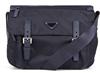 Men postal satchel bag
