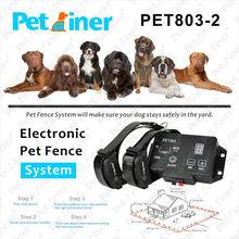 Electric indoor dog fencing & plastic dog fence