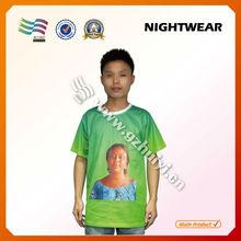 Beautiful T-shirts Made in China