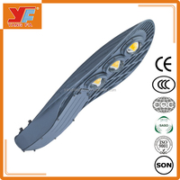 LED street light manufacturers/30w LED street light/street light parts