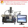 alibaba China supplier BGA rework station WDS-4866 bga repair reballing laptop machine tools tools for motherboard