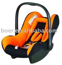Group 0+ infant carrier with ECE