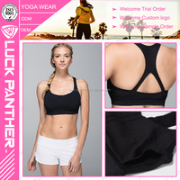 OEM factory Custom fitness pants and yoga tops athletic apparel manufacturers
