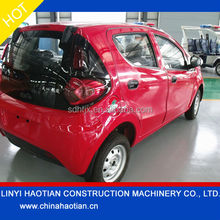 China cheapest electric cars with high quality for sale