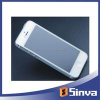 Ultra-thin Anti-glare/Matt Screen Protector/Guard/film for Iphone 5/5S