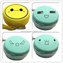 funny expression printed coin box