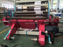 Other packaging machine roll paper splitting machine oem