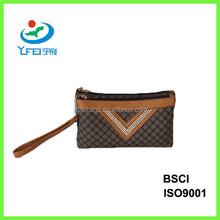 YF-HB010 Waterproof Lightweight PU Lady Handbag