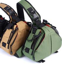 waterproof professional dslr camera nylon bag