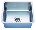 Açoinoxidável pequenos anjos undermount sink para kus1917-n, fabricante de pias